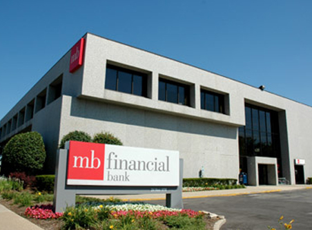 MB Financial Bank Picture